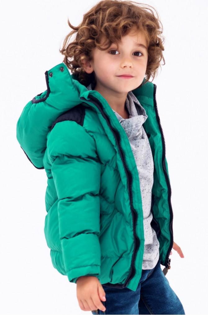 Geaca Groasa Copii Baietei Modele Geci Dama Iarna Online