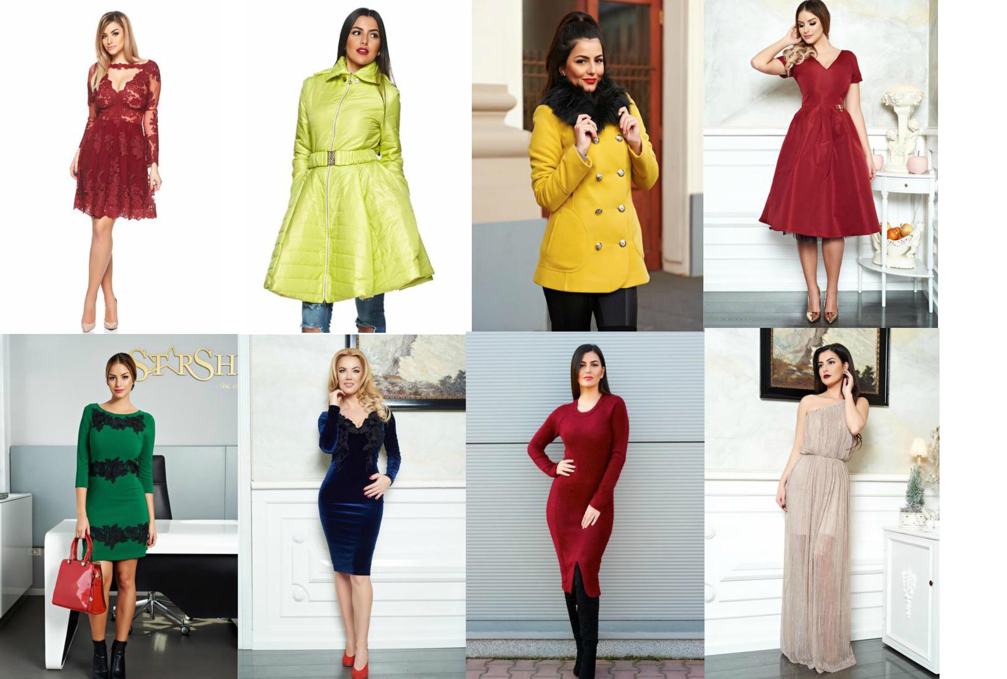 Reduceri haine dama online