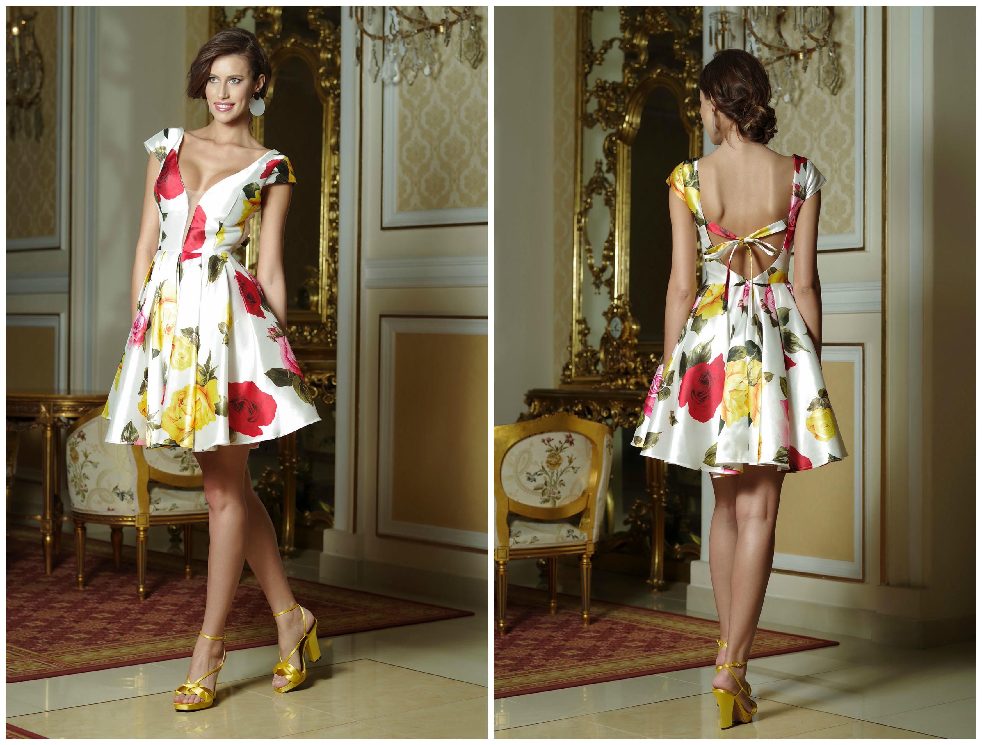 Rochii Banchet Online Modele Variate De Rochii De Banchet Elegante