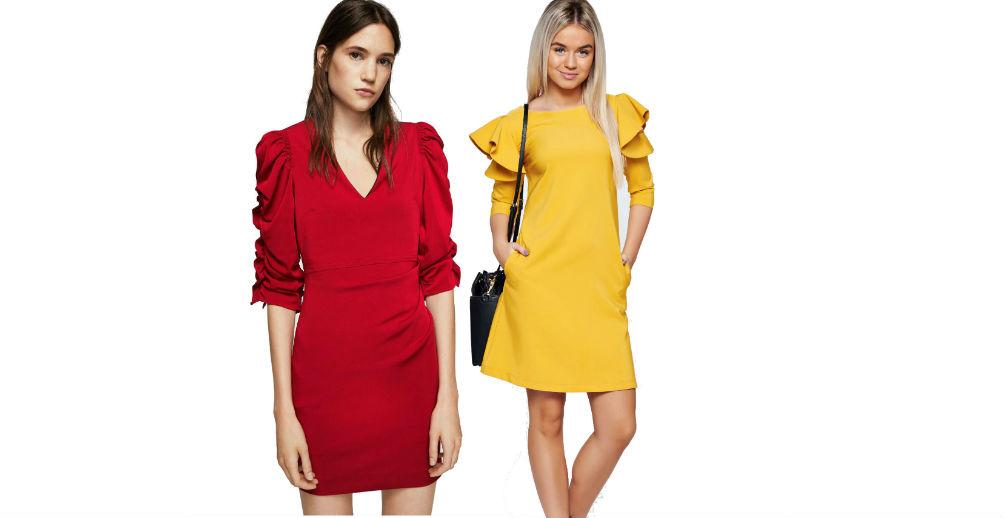 TopFashion isi propune sa ofere clientelor sale o gama variata de rochii pentru toate ocaziile. De la cele mai elegante rochii de ocazie pana la tinute office sau chiar casual, clientele noastre vor gasi aici solutia vestimentara pentru orice eveniment.