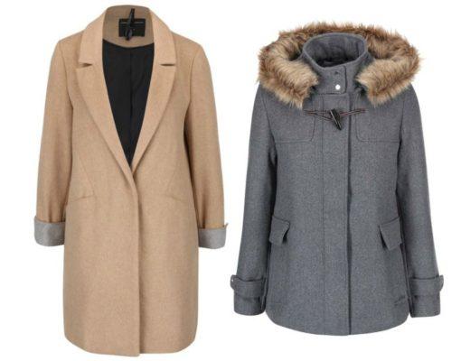 Paltoane dama 2018/2019! Modele de paltoane de dama moderne online!