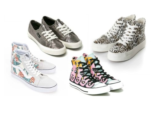 Pantofi sport dama! Modele de adidasi, tenisi si sneakers online!