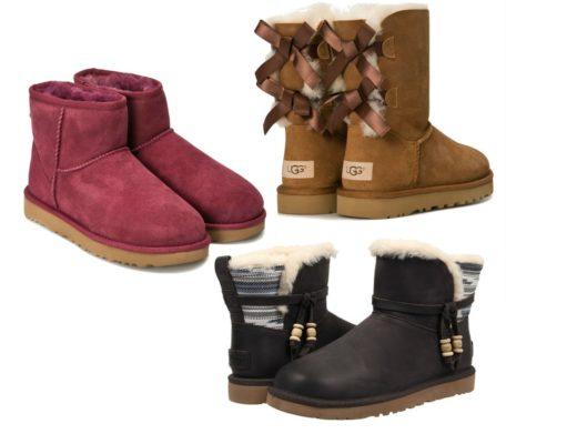 Cizme UGG de dama! Modele variate de cizme de dama UGG online!