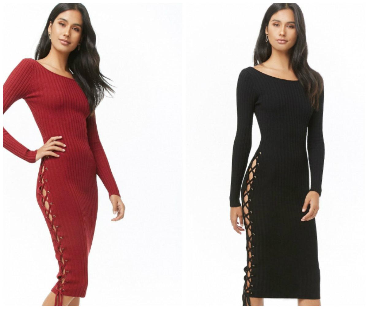 Rochii mulate pe corp! Modele de rochii mulate pe corp online!