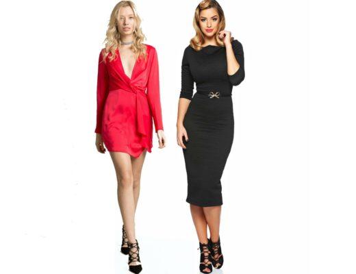 Rochii Craciun online!! Modele de rochii pentru petrecerea de Craciun!