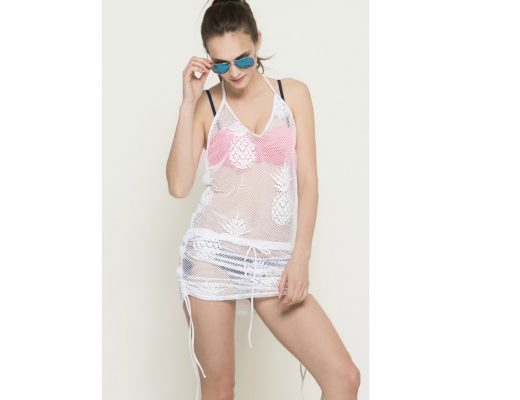 Rochii de plaja! Modele variate de rochii de plaja lungi si scurte online!