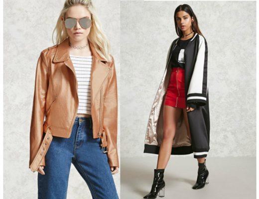 Geci dama toamna! Modele variate de geci si jachete de dama moderne online!