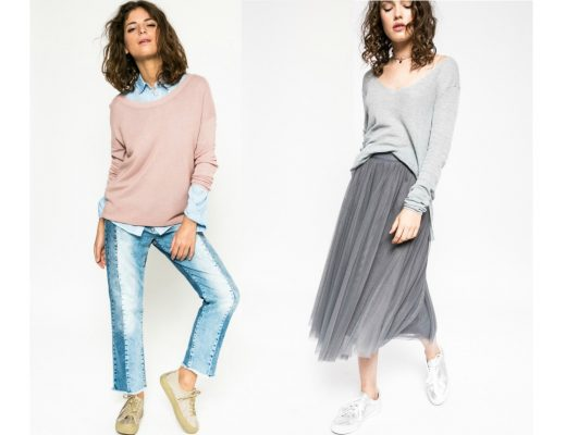 Pulovere dama! Modele variate de pulovere dama online!