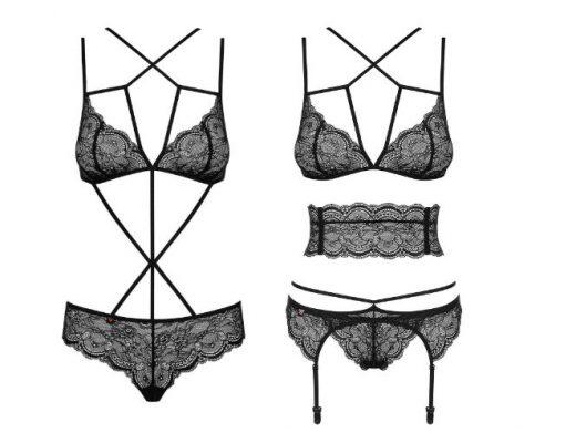 Lenjerie intima dama! Modele de lenjerie intima de dama sexy online!