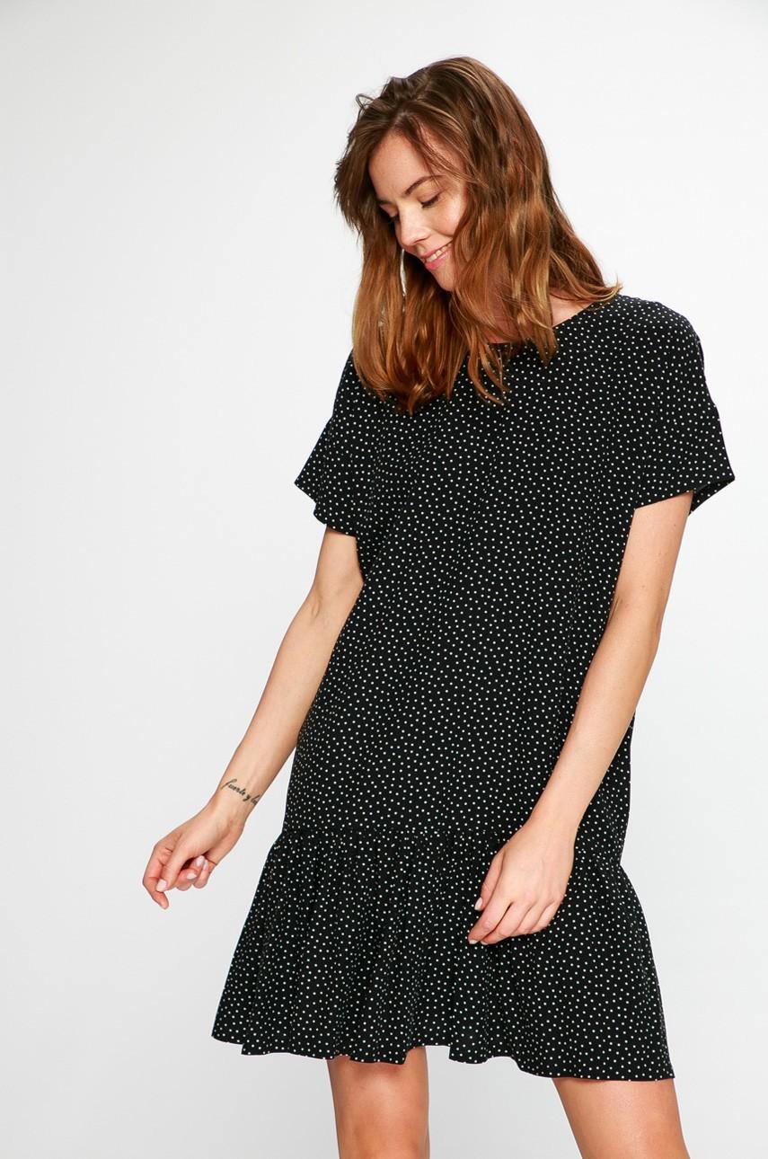 Rochii cu buline! Modele variate de rochii cu buline online!