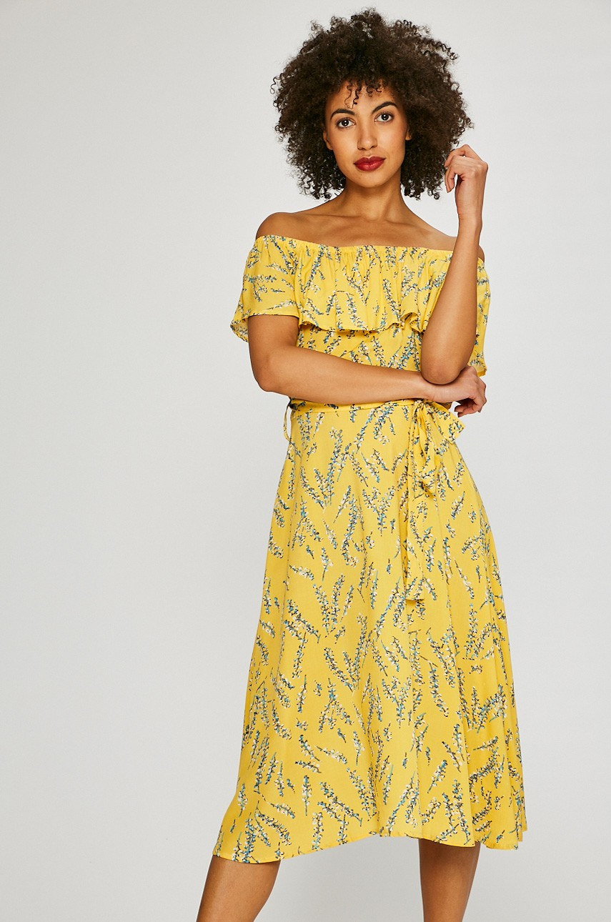 Rochii primavara vara 2018! Modele variate de rochii primavara/vara 2018!