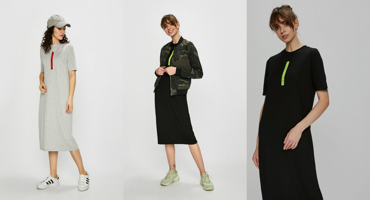 Rochii sport casual! Modele de rochii sport casual online!