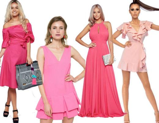 modele-variate-rochii-roz-lungi-si-scurte-casual-si-de-seara-vanzare-online