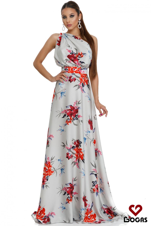 Rochii lungi de vara! Modele variate de rochii lungi de vara online!