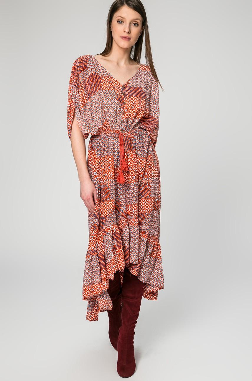 Rochii de vara lungi! Modele de rochii de vara lungi online!