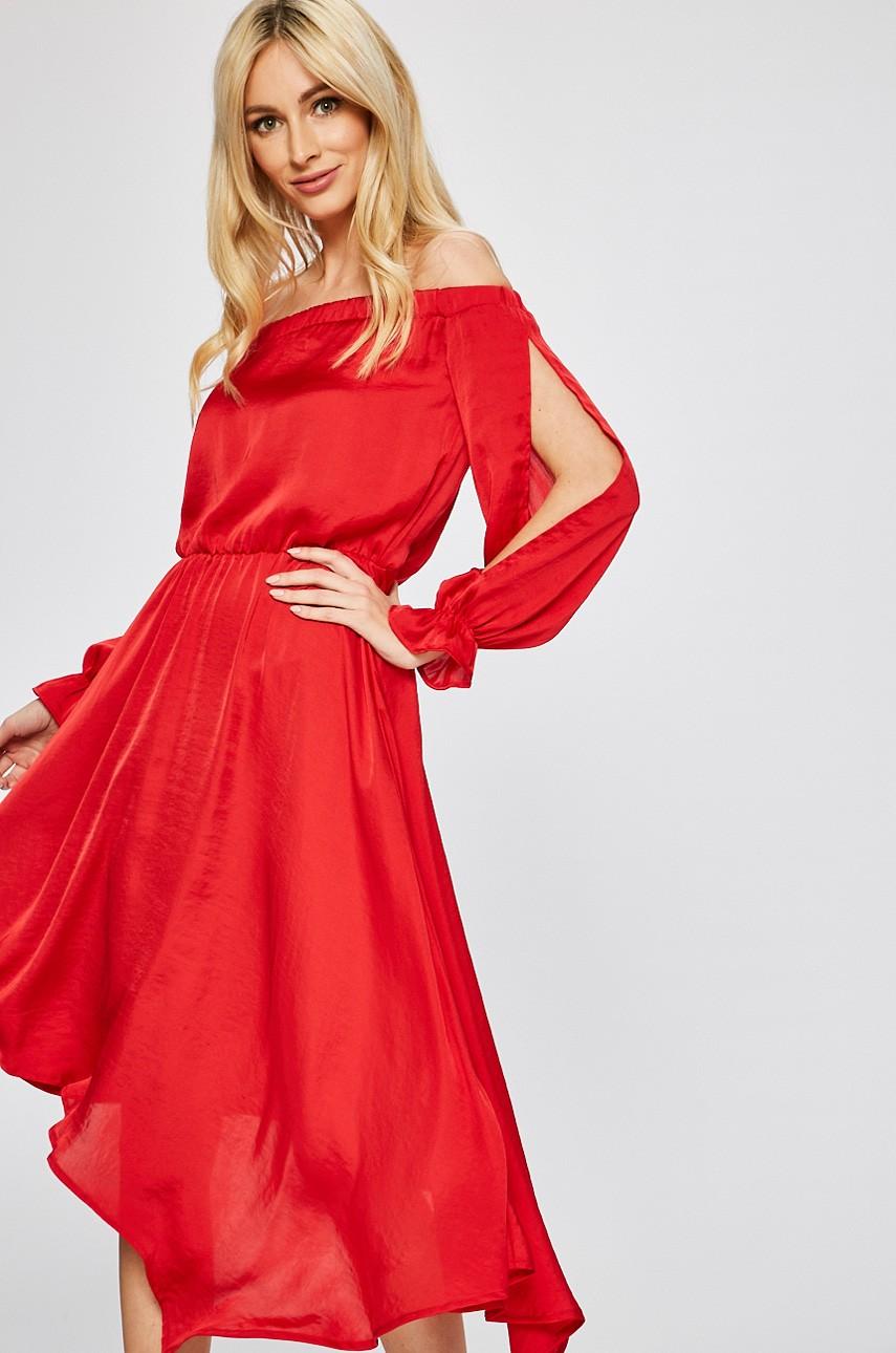 Rochii midi! Modele variate de rochii midi online!