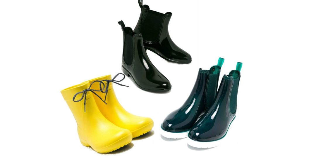 Cizme cauciuc dama! Modele variate de cizme cauciuc de dama online!
