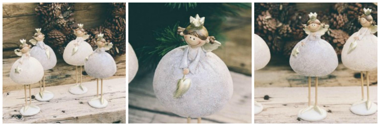 Decoratiuni Craciun 2018! Decoratiuni si ornamente Craciun online!